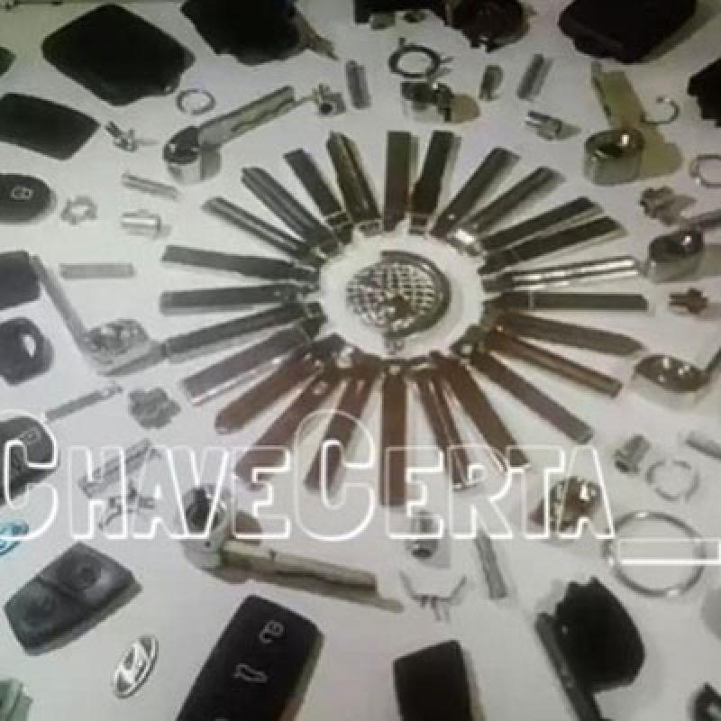 Chaveiro 24 Horas Perto de Mim Pacaembu - Chaveiro 24hs