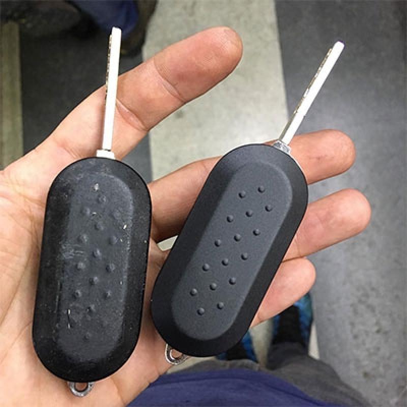 Chaveiro para Cópia Chave Automóvel Zona Sul - Cópia Chave de Carro
