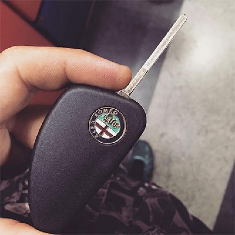 Cópia Chave Automóvel Jandira - Cópia Chave