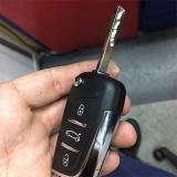 cópia de chave codificada São Domingos