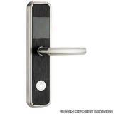 fechadura elétrica com chave tetra