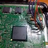 conserto módulo da injeção eletrônica