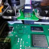 módulo da injeção eletrônica